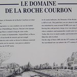 LE DOMAINE DE LA ROCHE CORBON