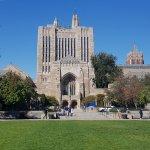 Yale University 사진