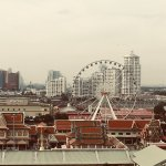 Photo de Ramada Plaza Bangkok Menam Riverside