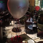Photo of MO Bar at The Landmark Mandarin Oriental