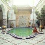 Photo de Le Pavillon Oriental
