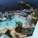 Photo de Sanibel Harbour Marriott Resort & Spa