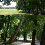 viste di alcune zone del parco