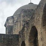 Moorish influence in the architecture