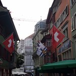 Foto de Bahnhofstrasse