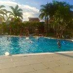 Wyndham Garden Villavicencio