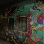 Photo de Bambu Hostel