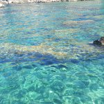 No filters photo, those are the real water colors, lovely