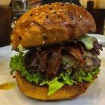 Photo of Meat & Greet Burgerhouse