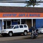Foto de Kountry Kitchen