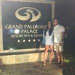 Grand Palladium Palace Resort Spa & Casino Foto
