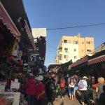 Nachlat Binyamin Pedestrian Mall