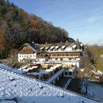 Foto di Sheraton Fuschlsee-Salzburg Hotel Jagdhof