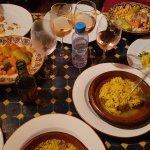 Photo de Restaurant Ramsess