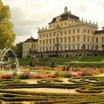 Residenzschloss Ludwigsburg Foto