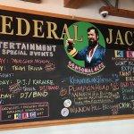 Photo de Federal Jacks Restaurant and Brewpub