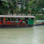 Foto de Long River Cruise Floating Resto