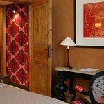 Hotel Prince de Conde Image