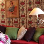 Hotel Prince de Conde Foto