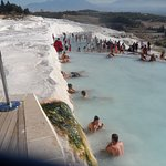 Photo de Pamukkale Thermal Pools