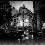Vue depuis la Bastille