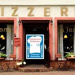 Pizzeria u Jana - the member of Culinary-heritage community :)
