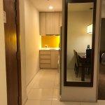 1BR apartment