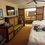 Disney's Caribbean Beach Resort resmi