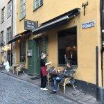 Photo of Stockholms Gastabud