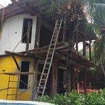 Foto de Hotel Casa Palapas del Sol