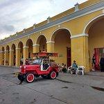 Photo of Las Bovedas