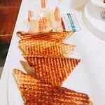 Grill Sandwich