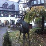 Relais & Chateaux Hotel Jagdhof Glashuette resmi