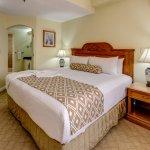 Photo de Hotel Las Americas