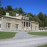 Hyde Hall Mansion