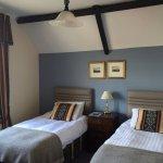 Taunton House Hotel Foto