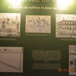 Photo de Archivo General de Indias