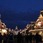 Φωτογραφία: Disneyland Hotel