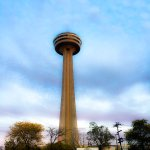 Photo of Skylon Tower Revolving Dining Room