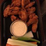 Farmcrest Wings