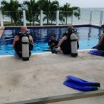 Photo de Moon Palace Cancun