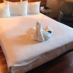 Photo de Hotel Exe Cuenca