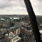 Vancouver Lookout Foto
