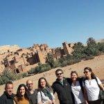 Photo of Marruecos Puesta de Sol
