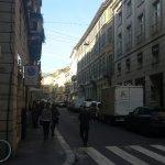 Foto di Via Monte Napoleone
