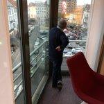 Photo of Sofitel Brussels Europe