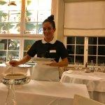 Foto de Restaurante El Sitio