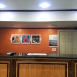 Foto de Motel 6 Elizabeth - Newark Liberty Intl Airport