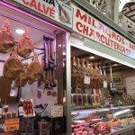Foto de Plaza del Mercado (Plaça del Mercat)