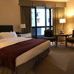 Φωτογραφία: Metropolitan Hotel Vancouver